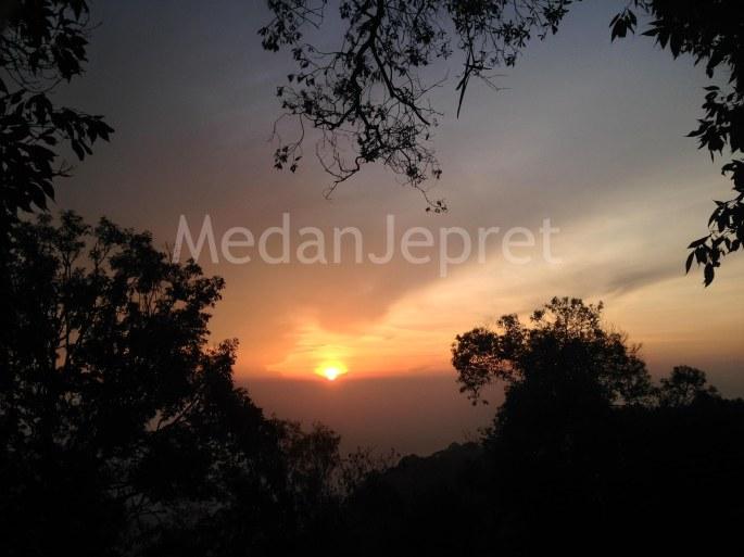 Hadabuan Hill